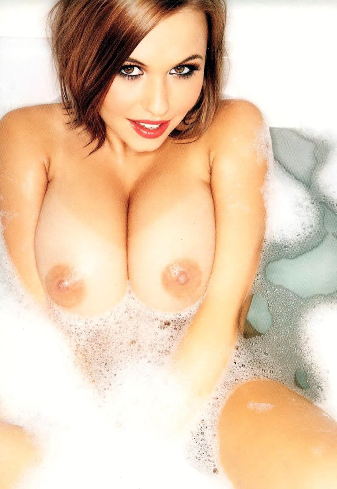 magnificent boobs