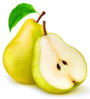 La pera es una fruta que nos provee de nutrientes para afrontar nuestra rutina de ejercicios