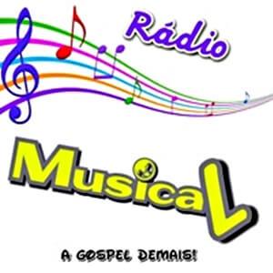 Ouvir agora Rádio Musical - Web rádio - Ibiraçu / ES