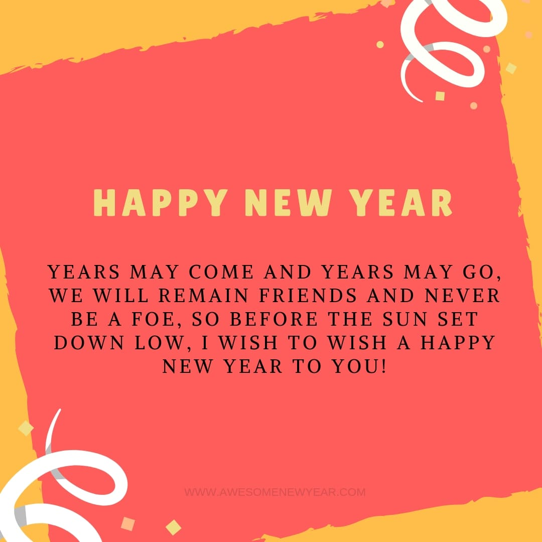 25 wonderful happy new year 2019 quotes