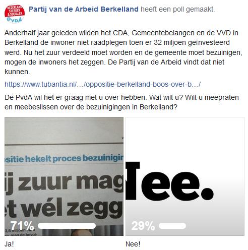 https://www.tubantia.nl/achterhoek/oppositie-berkelland-boos-over-bezuinigingen-bij-verdeling-zuur-mag-bevolking-meepraten~a592f102/?fbclid=IwAR1t5jHLV9REcok6gVU9qv-XyWQ70NqlqXhQUSncCMjezmRzgrnR0Fn8CZI