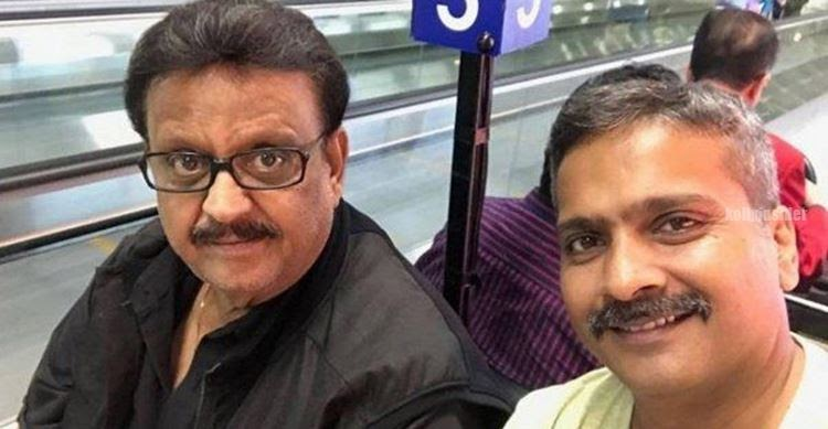 SP Balasubrahmanyam is stable now