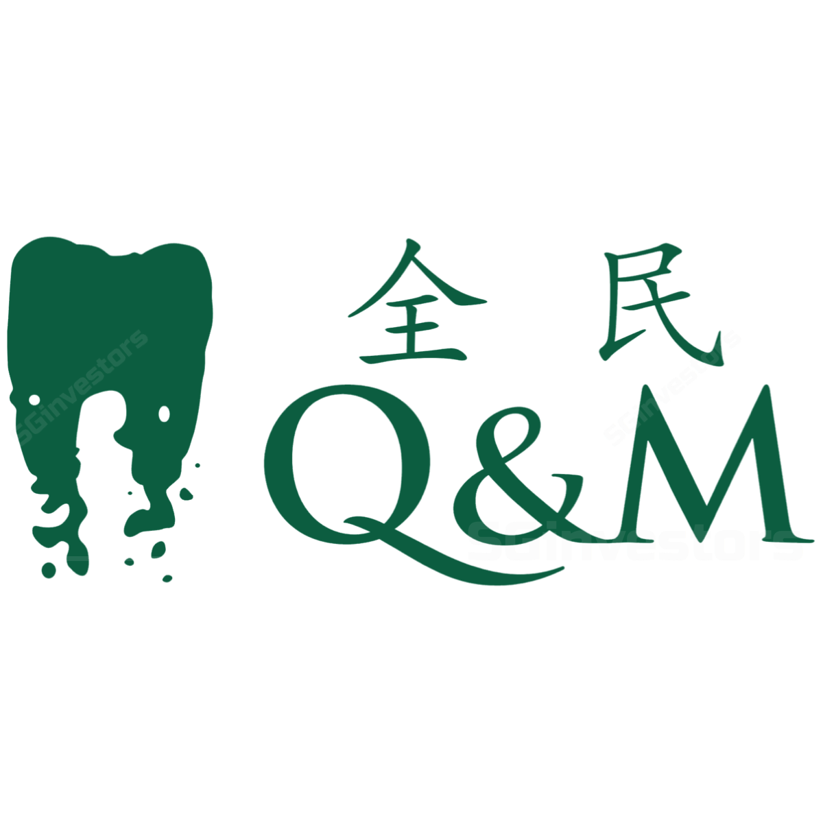 Q & M DENTAL GROUP (S) LIMITED (SGX:QC7) | SGinvestors.io