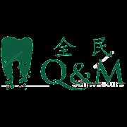 Q & M DENTAL GROUP (S) LIMITED (QC7.SI) @ SG investors.io