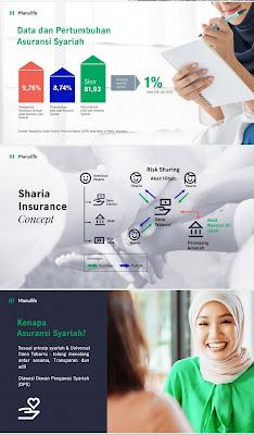 Manulife Mission Syariah