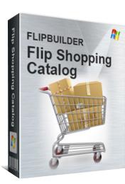 Flip Shopping Catalog 2.4.5.0 poster box cover