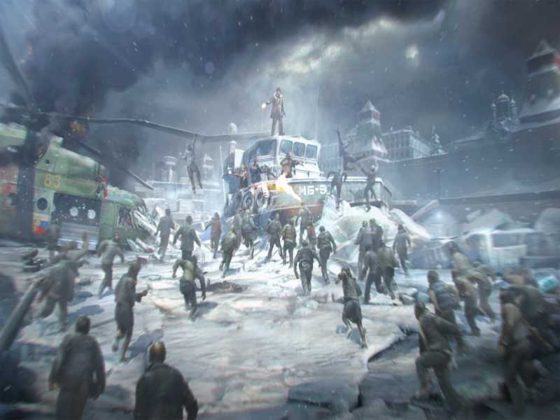 World War Z Highly Compressed Free Download
