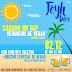 É verão!!! E mais um Sábado On Tap na Feyh Bier, Dia 2 de dezembro