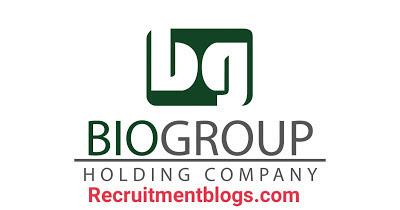 Medical Representative at BioGroup