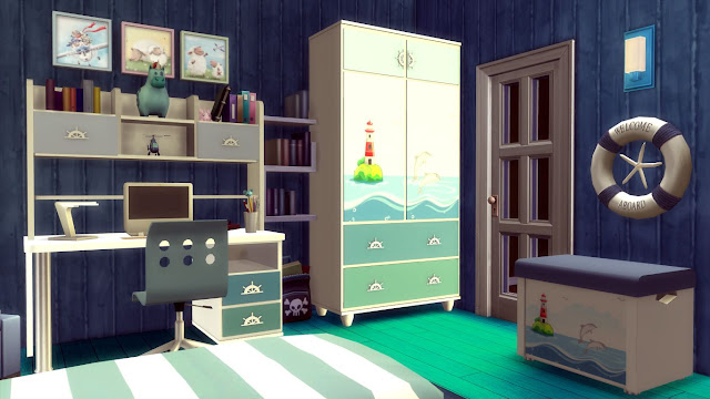 sims 4 kids room download