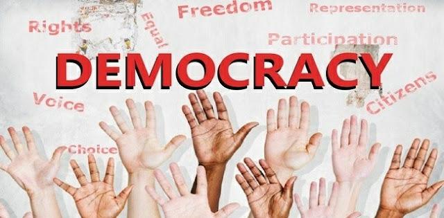 Epidemiolog Ini Ikut Miris Dengan Politik Indonesia Sekarang Ini