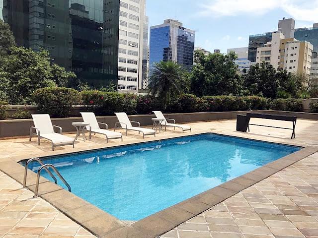 Hotel bom e barato em Belo Horizonte