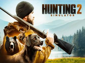 Hunting Simulator 2 [Full] [Español] [MEGA]