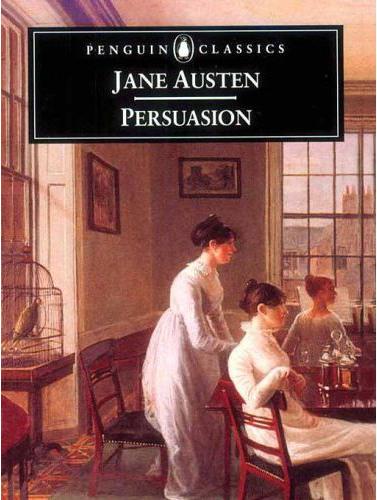 Persuasión – Jane Austen [AudioLibro] [Voz Humana]