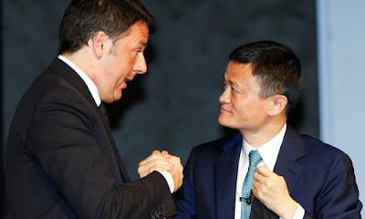 blog vin Beaux-Vins Matteo Renzi Jack Ma vin italien français meilleur