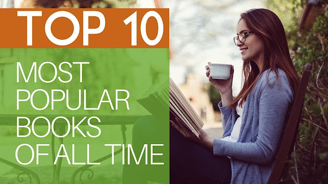 10  Books that will help you succeed in the tech world