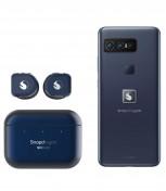 كوالكوم تعلن عن هاتف ذكي لمستخدمي Snapdragon Insiders مع Snapdragon 888 وشاشة AMOLED مقاس 6.78 بوصة بتردد 144 هرتز