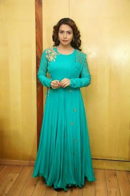 Nandini Rai Height Weight Body Measurements