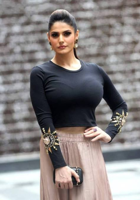 Zarine Khan 22 Pictures Which Are Too Hot To Handle