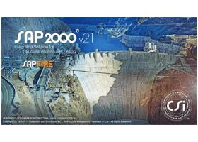 SAP2000 v21 İNDİR | %100 ÇALIŞIYOR DENENDİ!