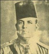 الصاغ محمود لبيب