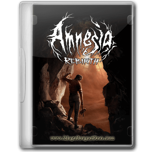Descargar Amnesia Rebirth PC Full Español