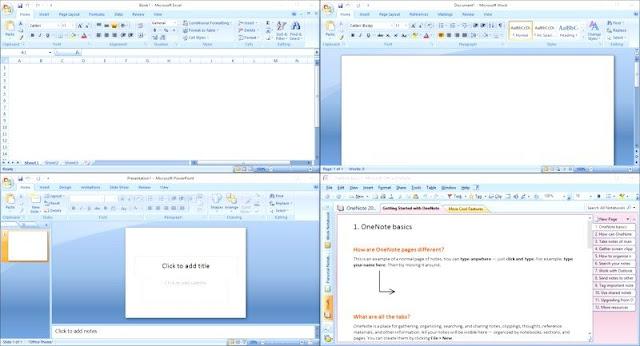 Download Microsoft Office Enterprise 2007 SP3 Full Version Terbaru 2021 Free Download