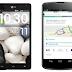 Desarrolladores de XDA convierten un LG Optimus G en un Nexus 4