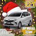 Promo Daihatsu Sigra Akhir Tahun 2019