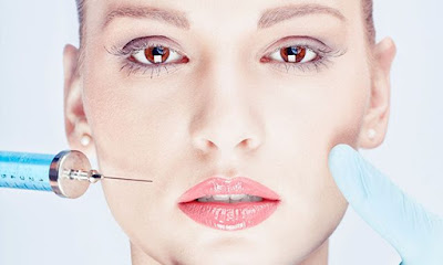 4 Surprising Uses for Botox That Don't Include Wrinkles