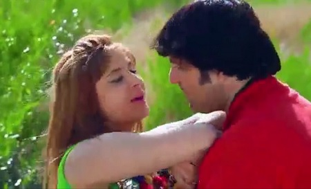 New Pashto Songs 2016 Raza Chi Dowarra Yaw Sho From Pushto Film Mohabat Kar Da Lewano De