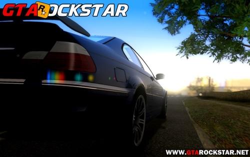 Mod Realistic Graphics Design (Gráficos Realista) para GTA San Andreas