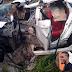 Dos jóvenes pierden la vida en un accidente de tránsito
