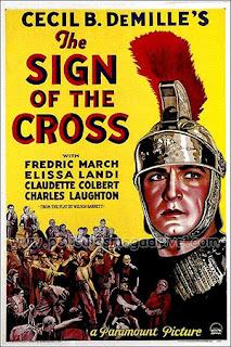 El Signo De La Cruz (1932) [Ingles-Subtitulado] [Hazroah]