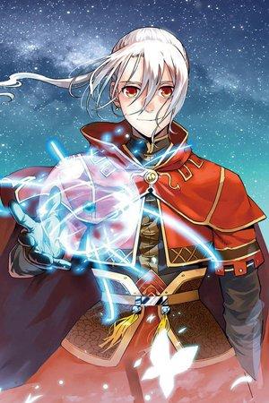 Battle Through the Heavens Prequel - The Legend of Yao Lao Manga