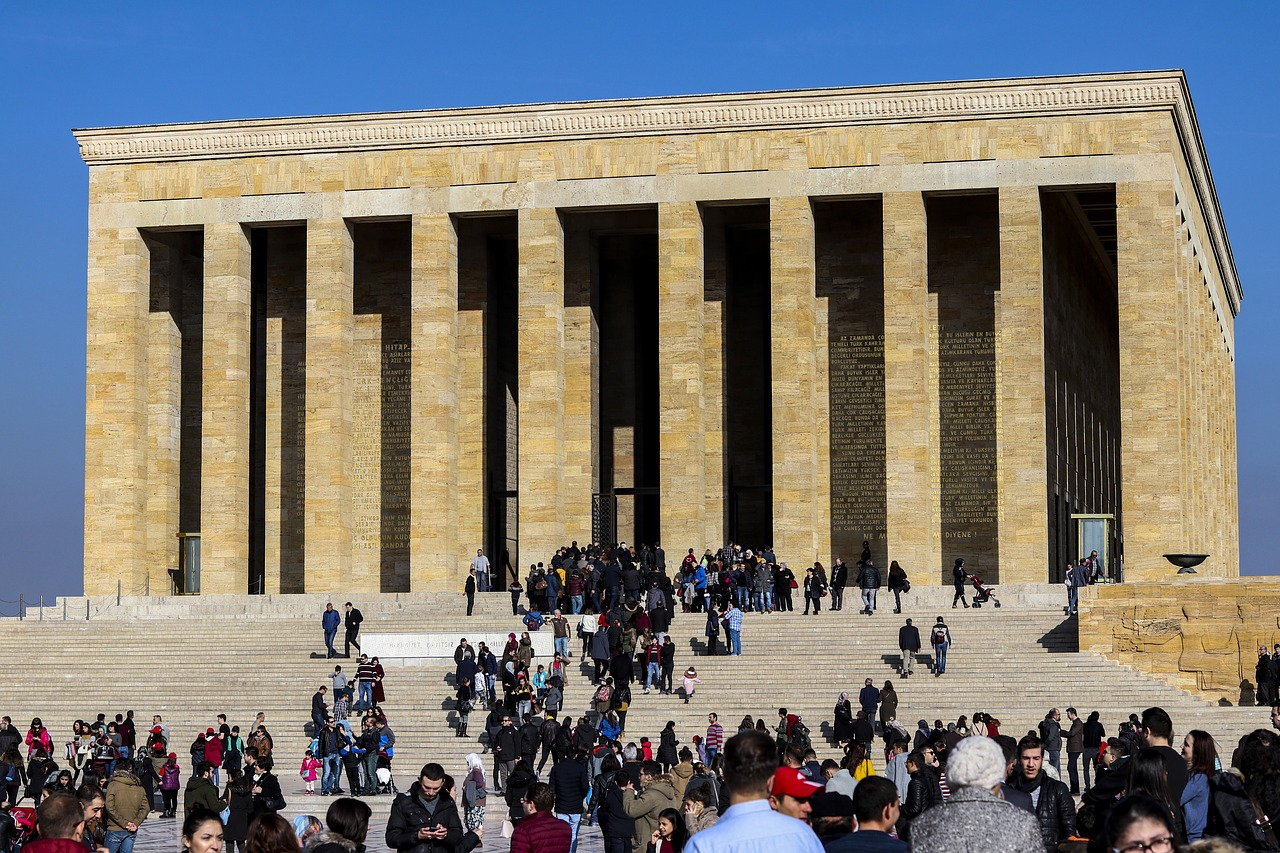 Turkey capital