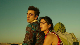 Jagga Jasoos (2017) Hindi Full Movie Download 480p 720p BRRip || 7starhd