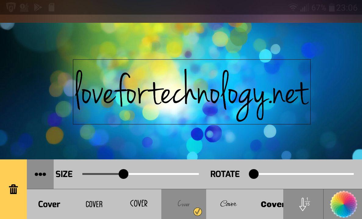Covermaker.net 30