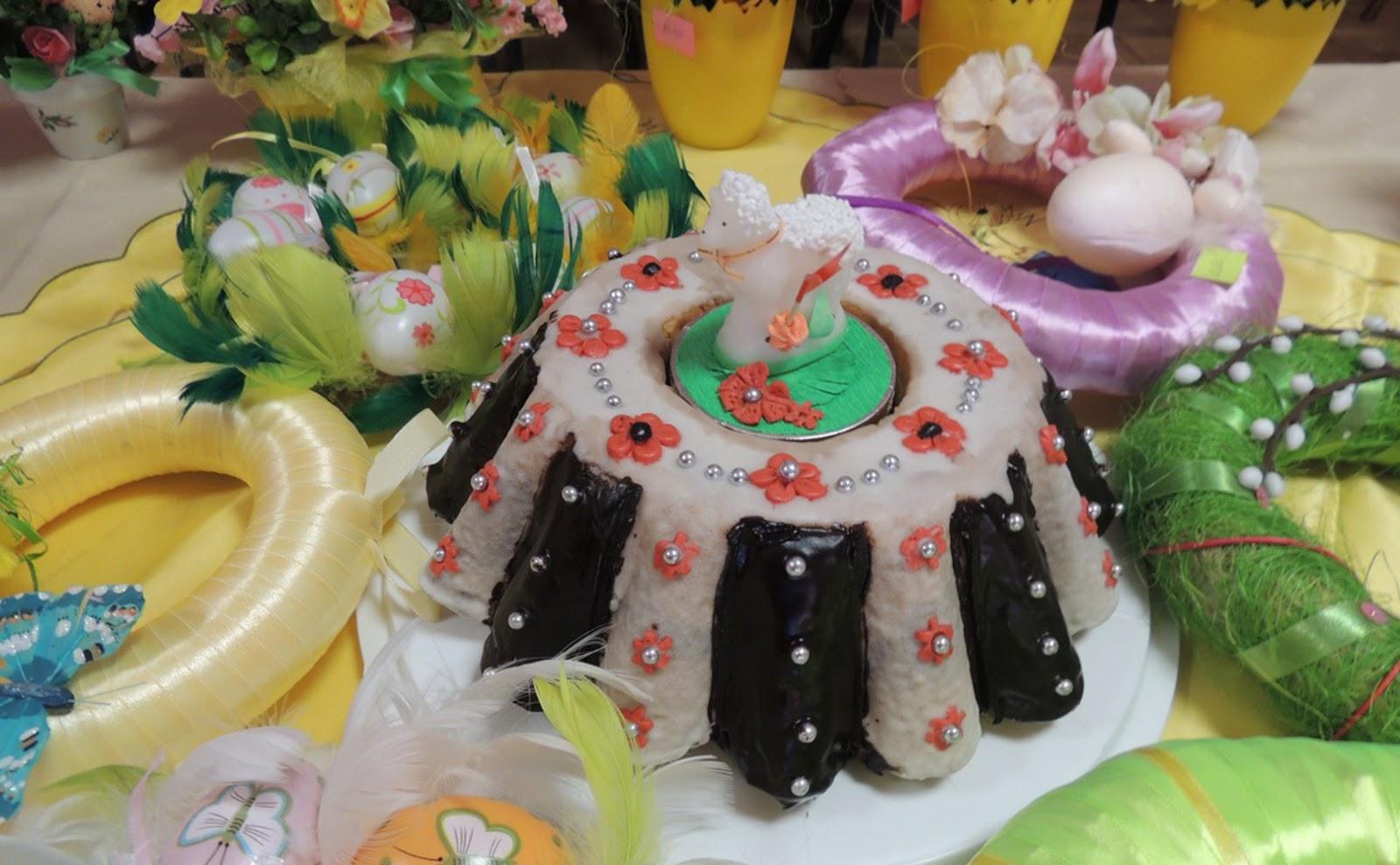 Wielkanocne Tradycje Na Dolnym śląsku Smaki Dolnego śląska