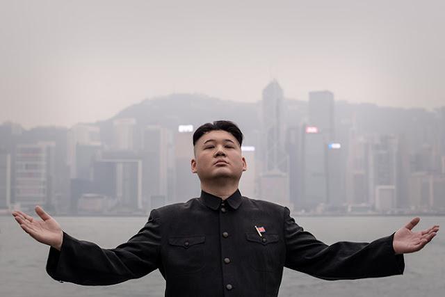 В Аэропорту Малайзии убили брата Ким Чен Ына