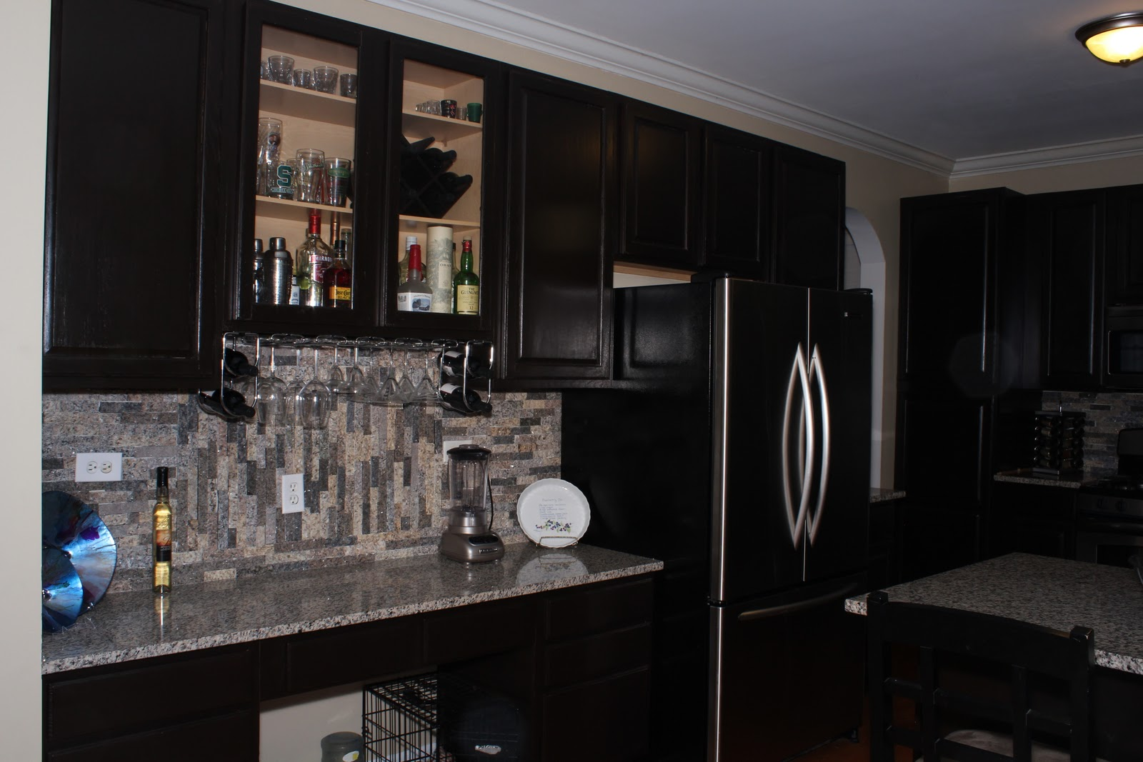 Do It Yourself Kitchen: Your Fabulous Life: Do It Yourself Kitchen Cabinet Refacing