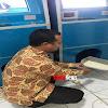 Wakil Gubernur Sulsel, Pantau ATM Beras di Kantor Gubernur