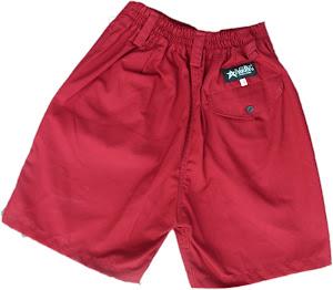 celana merah uk 10,11