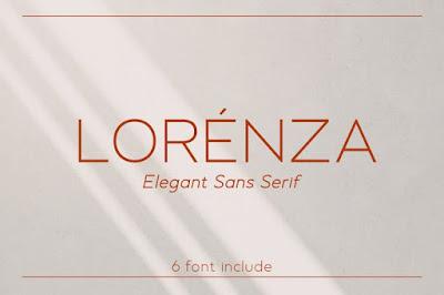 Download Font Gratis Terbaik Buat Desain