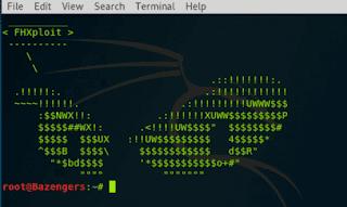 modif terminal linux