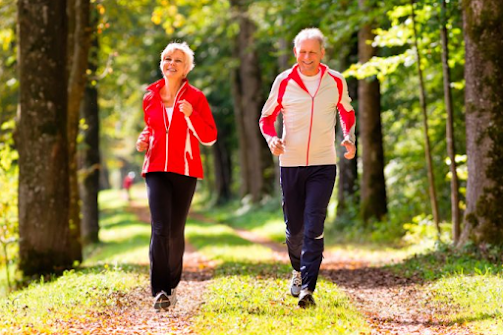Do You Do Jogging or Running