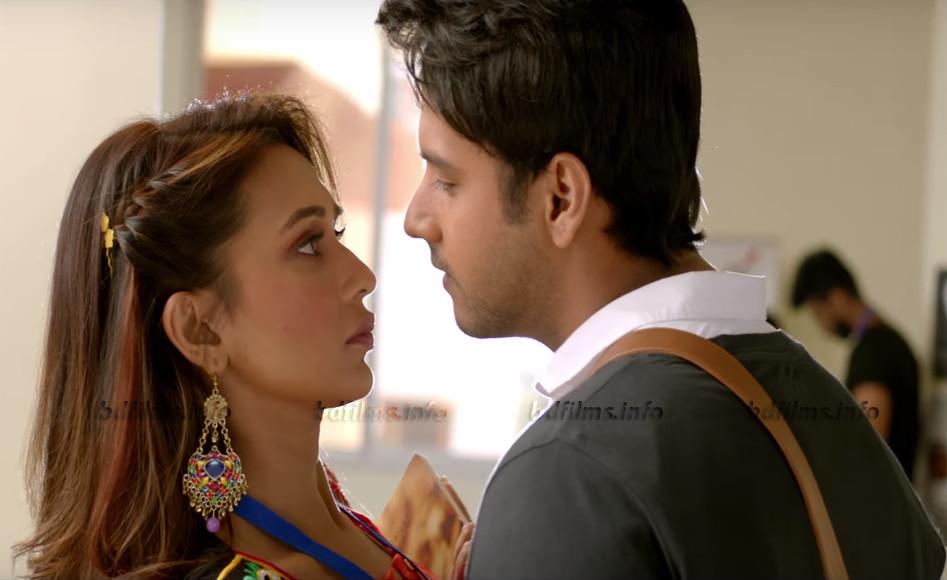 Total Dadagiri (2018) Indian Bengali Romantic Comedy Movie