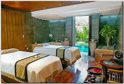 Anantara Uluwatu Bali Resort and Spa