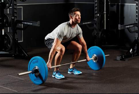 Pengertian Weight Training Menurut Ahli