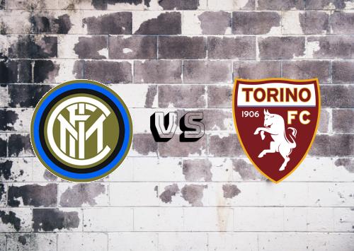 Internazionale vs Torino  Resumen y Partido Completo